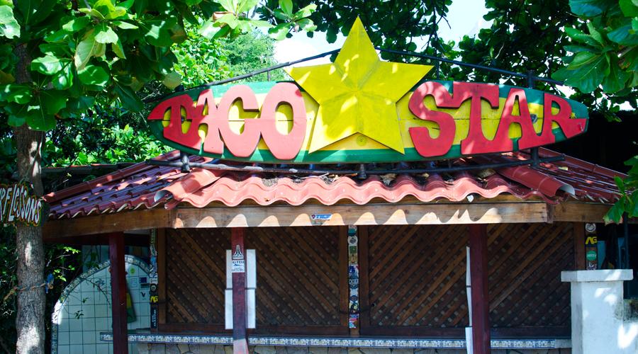 taco start playa grande
