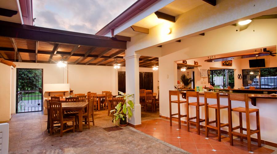 playa grande park hotel restaurant