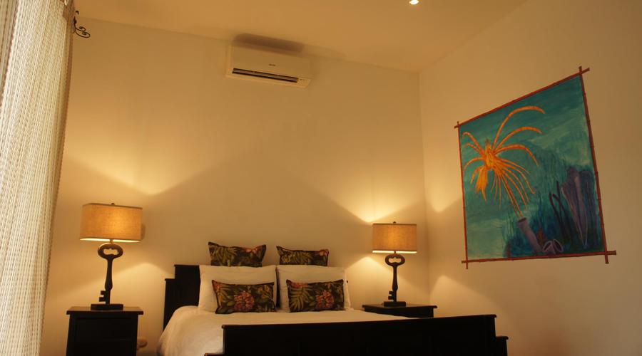 playa grande park hotel room