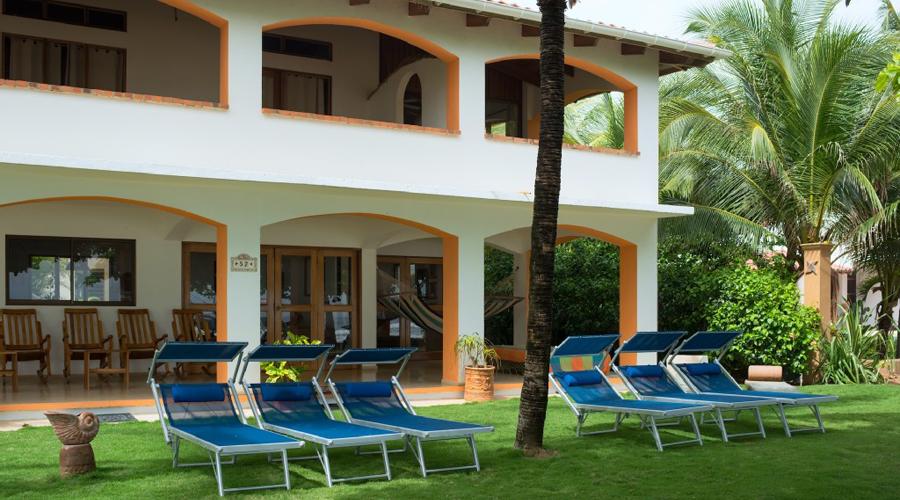 villa oliva costa rica