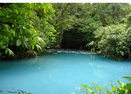 tenorio national park costa rica