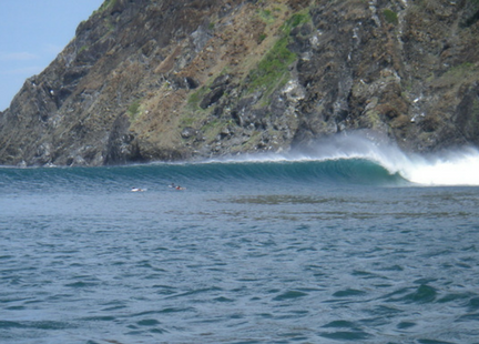 ollies point surf