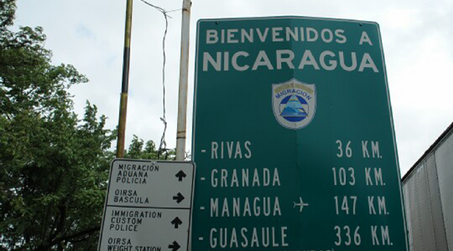 nicaragua tour tamarindo