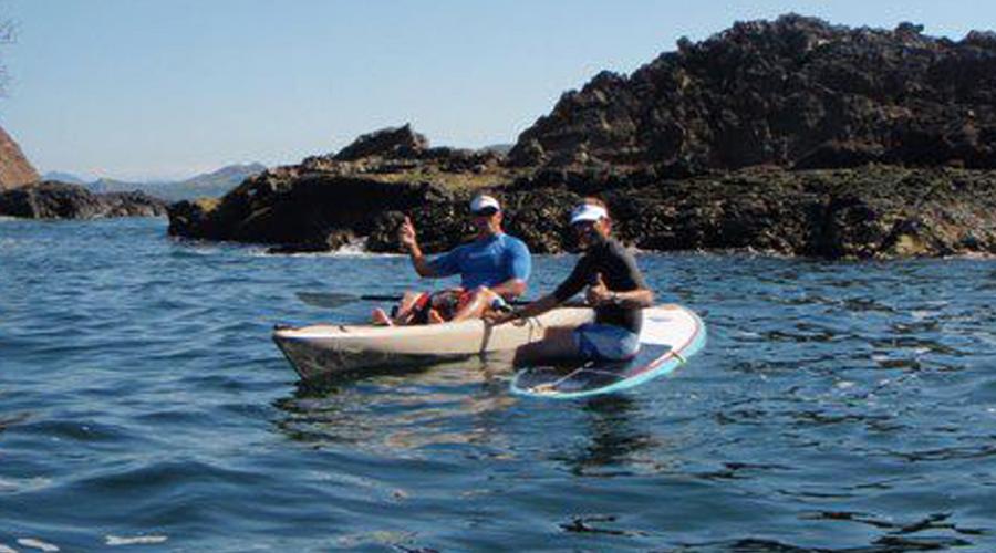 kayaking costa rica