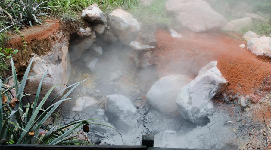 rincon de la vieja mud costa rica