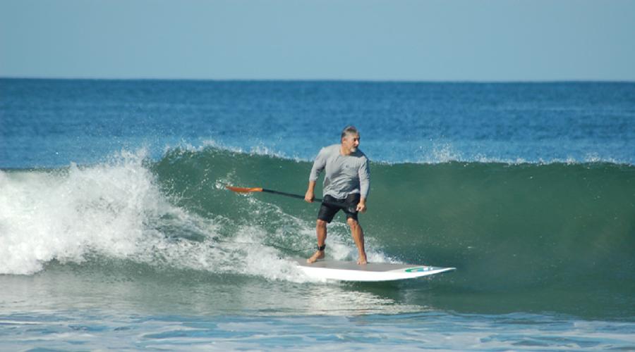 playa grande sup surf