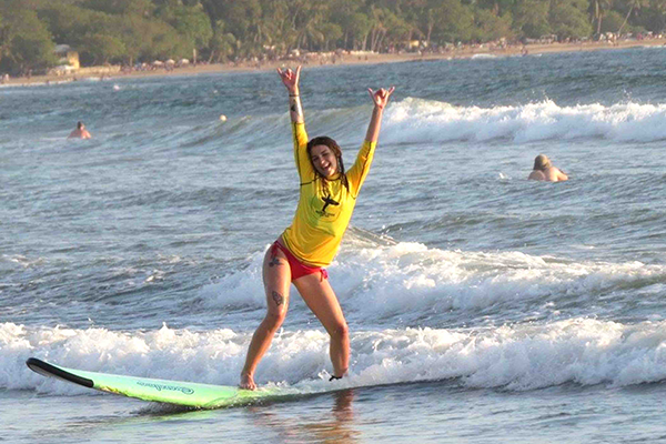 Surfing-in-Playa-Grande